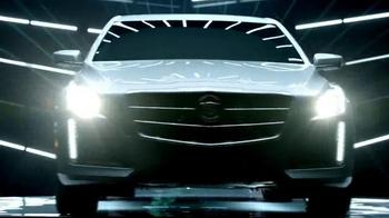 Cadillac Summer's Best Event TV Spot, 'Robot Arms' - Thumbnail 5