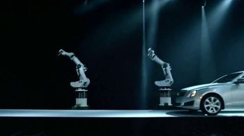 Cadillac Summer's Best Event TV Spot, 'Robot Arms' Song by Sir Sly - Thumbnail 6