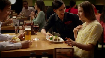 Outback Steakhouse Summer Steak and Crab TV Spot, 'It's Here!' - Thumbnail 2