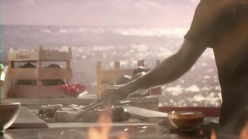 Outback Steakhouse Summer Steak and Crab TV Spot, 'It's Here!' - Thumbnail 4