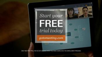 GotoMeeting Citrix TV Spot, 'Move Your Team Forward' - Thumbnail 10
