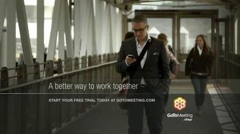 GotoMeeting Citrix TV Spot, 'Move Your Team Forward' - Thumbnail 4