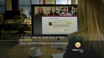 GotoMeeting Citrix TV Spot, 'Move Your Team Forward' - Thumbnail 6