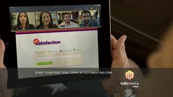 GotoMeeting Citrix TV Spot, 'Move Your Team Forward' - Thumbnail 7