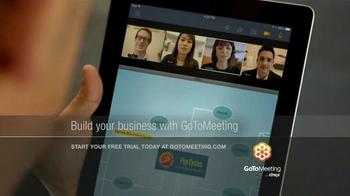 GotoMeeting Citrix TV Spot, 'Move Your Team Forward' - Thumbnail 8