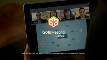 GotoMeeting Citrix TV Spot, 'Move Your Team Forward' - Thumbnail 9