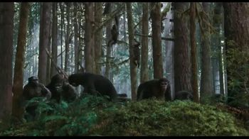 Dawn of the Planet of the Apes - Alternate Trailer 30