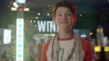 Dave and Buster's Free Video Games Until 3pm TV Spot, 'Kids Rule' - Thumbnail 1