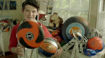 Dave and Buster's Free Video Games Until 3pm TV Spot, 'Kids Rule' - Thumbnail 3