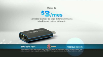 magicJack Go TV Spot [Spanish] - Thumbnail 10