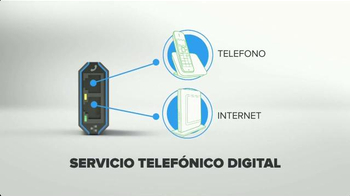 magicJack Go TV Spot [Spanish] - Thumbnail 2