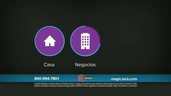 magicJack Go TV Spot [Spanish] - Thumbnail 4