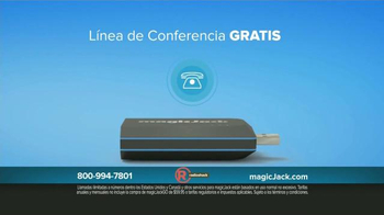 magicJack Go TV Spot [Spanish] - Thumbnail 5