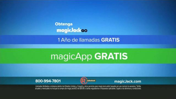 magicJack Go TV Spot [Spanish] - Thumbnail 9
