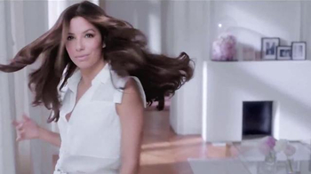 L'Oreal Paris Excellence Creme TV Spot Con Eva Longoria [Spanish] - 255 commercial airings