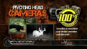 Eyecon Cameras TV Spot - 71 commercial airings