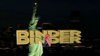Binder and Binder TV Spot, 'You Know Us'