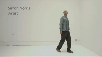 Ricoh Theta TV Spot Featuring Sirron Norris - Thumbnail 3