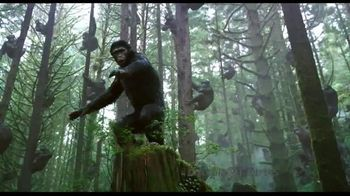 Dawn of the Planet of the Apes - Alternate Trailer 34