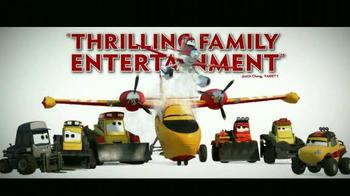 Planes: Fire & Rescue - Alternate Trailer 24