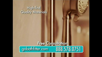 Bath Fitter TV Spot, 'It's Better with Bath Fitter' - Thumbnail 5