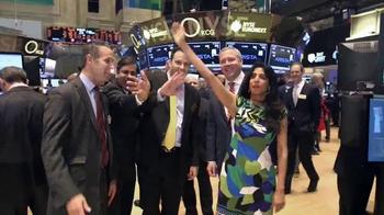 New York Stock Exchange TV Spot, 'Arista Networks' - Thumbnail 10