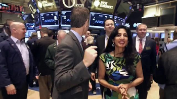 New York Stock Exchange TV Spot, 'Arista Networks' - Thumbnail 4