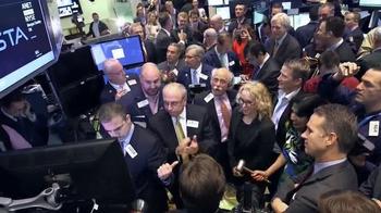 New York Stock Exchange TV Spot, 'Arista Networks' - Thumbnail 8