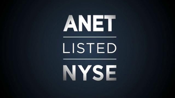 New York Stock Exchange TV Spot, 'Arista Networks' - Thumbnail 9