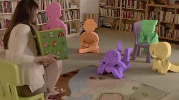 PediaSure TV Spot, 'Ayuda a sus hijos absorber su mundo' [Spanish] - Thumbnail 5