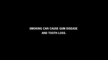 Center For Disease Control TV Spot, 'Brett' - Thumbnail 6