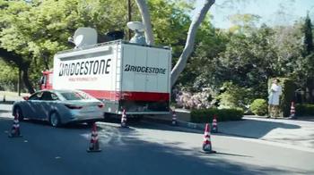 Bridgestone DriveGuard TV Spot Featuring Julie Bowen - Thumbnail 4