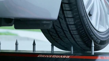 Bridgestone DriveGuard TV Spot Featuring Julie Bowen - Thumbnail 5