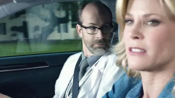 Bridgestone DriveGuard TV Spot Featuring Julie Bowen - Thumbnail 7