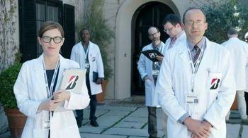 Bridgestone DriveGuard TV Spot Featuring Julie Bowen