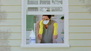 Lysol Power & Free TV Spot, 'Spring Healthing' - Thumbnail 2