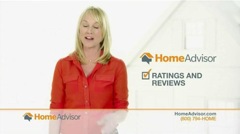 HomeAdvisor TV Spot, 'Totally Free' - Thumbnail 4