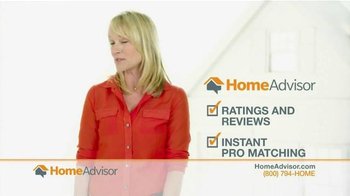HomeAdvisor TV Spot, 'Totally Free' - Thumbnail 5