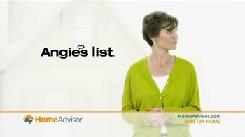 HomeAdvisor TV Spot, 'Totally Free' - Thumbnail 9