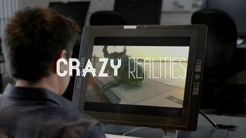 The Art Institutes TV Spot, 'Josh' - Thumbnail 8