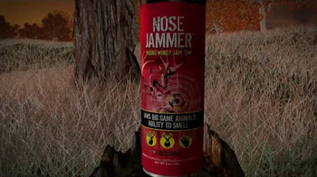 Nose Jammer TV Spot, 'Natural Aromatic Compounds' - Thumbnail 1
