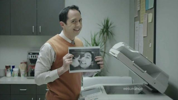 Esurance TV Spot, 'Milton: Selfie' - 1618 commercial airings