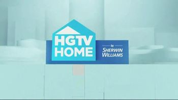 HGTV HOME by Sherwin-Williams Coastal Cool Collection TV Spot, 'Keep It Cool' - Thumbnail 10