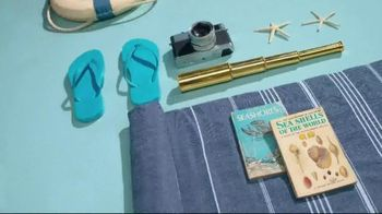 HGTV HOME by Sherwin-Williams Coastal Cool Collection TV Spot, 'Keep It Cool' - Thumbnail 5