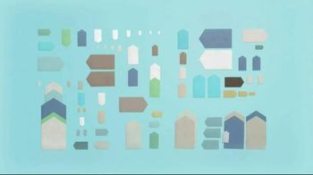 HGTV HOME by Sherwin-Williams Coastal Cool Collection TV Spot, 'Keep It Cool' - Thumbnail 7