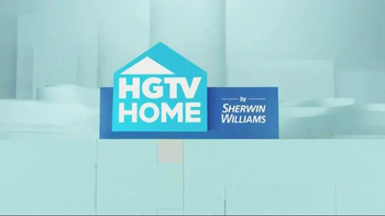 Sherwin-Williams HGTV Coastal Cool Collection TV Spot, 'Keep It Cool' - Thumbnail 10