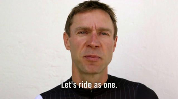 People for Bikes TV Spot, 'Better Riding for Everyone' - Thumbnail 9