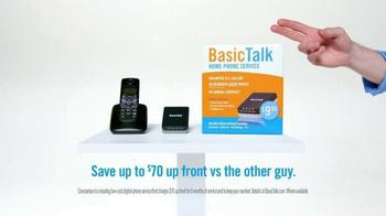BasicTalk TV Spot, 'News Anchor' - Thumbnail 2
