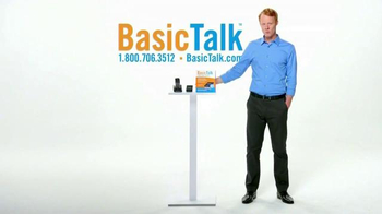 BasicTalk TV Spot, 'News Anchor' - Thumbnail 6