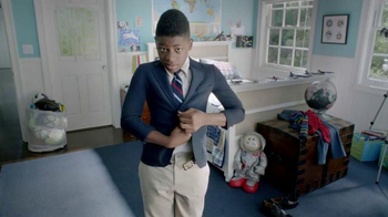 TJ Maxx TV Spot, 'TBS: Shrunk Clothing' - Thumbnail 1